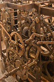 Ancient clockwork — Stock Photo