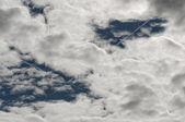 Aviões voando — Foto Stock