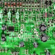Circuit board — Stock Photo #10117899