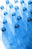 Plastic bottle — Stock Photo