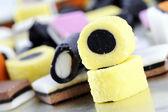 Meyankökü şekeri — Stok fotoğraf