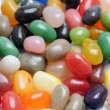 Jelly beans — Stock Photo #9083983