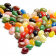 Jelly beans — Stock Photo #9083995