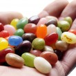 Jelly beans — Stock Photo #9084053