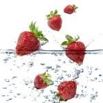 ������, ������: Fruits splash