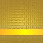 Brown wallpaper — Stock Vector #9710567