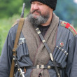Cossack — Stock Photo