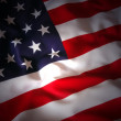 US Flag — Stock Photo #8404673