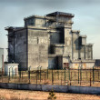 Chernobyl nuclear power plant — Stock Photo #8426850