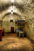 Military bunker — Stock Photo