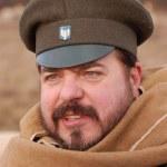 Russian Civil War 1918 — Stock Photo
