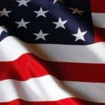 US Flag — Stock Photo #8896434