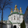 Kiev-Pechersk Lavra monastery in Kiev. — Stock Photo