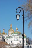 Kiev-Pechersk Lavra monastery in Kiev — Photo