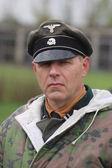 Soldat allemand — Photo