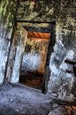 Bunker — Foto de Stock