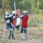 Medieval — Stock Photo #9719649