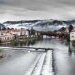Bassano del Grappa - Stock Photo