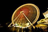 Ferris Wheel — Stockfoto