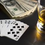 Постер, плакат: Poker night