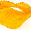 Royalty-Free Stock Photo: Two chips