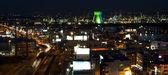 Haifa körfezi — Stok fotoğraf