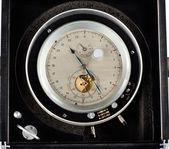 Navy stopwatch — Stock Photo