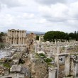 Overall panorama of Ephesus — Stock Photo