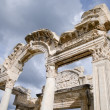 Royalty-Free Stock Photo: Temple of Hadrian