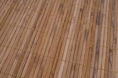 Textured bamboo — Stock Photo