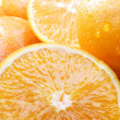 Oranges — Stock Photo #8592213