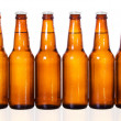 Beer Bottles — Stock Photo #8606335