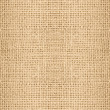 Tileable Burlap Texture - Stockfoto