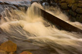 Waterval — Stockfoto