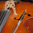 Violin — Stock Photo #8572934