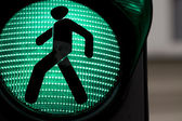 Traffic light — Foto de Stock
