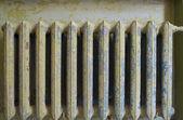 散热器 — 图库照片