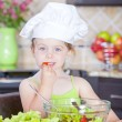 Little chef — Stock Photo #8351841