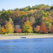 Fall scenic — Stock Photo #8363245