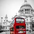 St. Paul's Cathedral — Stock Photo #8363479