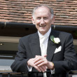 Father of the bride — Stock Photo #8405390
