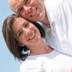 Happy couple — Stock Photo #8408150
