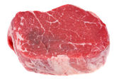 Filet steak — Stock Photo