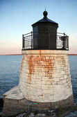 Old lighthouse — Stockfoto