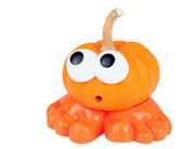 Pumpkin with eyes — Stock Photo