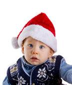 Christmas boy — Photo