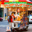 Royalty-Free Stock Photo: Street Food