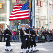 St. Patrick&#039;s Day Parade - Stockfoto