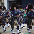 St. Patrick's Day Parade - Stockfoto