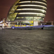 Royalty-Free Stock Photo: London City Hall